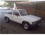 1994 TOYOTA HILUX 1800 SR MANUAL