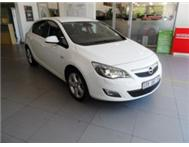 2011 OPEL ASTRA 1.4T PLUS ENJOY