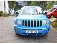 2009 JEEP PATRIOT 2.4L Limited auto