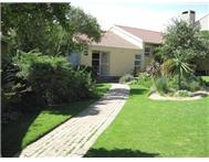 4 Bedroom House for sale in Melkbosstrand