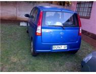 Daihatsu Charade at a give away price