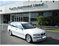 2003 BMW 3 SERIES 318i Touring AT