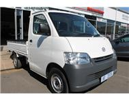 Daihatsu - Gran Max 1.5 Dropside - High Spec