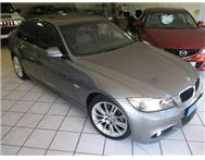 2011 BMW 3 SERIES 320d M-Sport Auto Facelift
