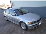 BMW - 318i (E46) (105 kW) Exclusive