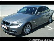 2010 BMW 3 SERIES 320i 5dr