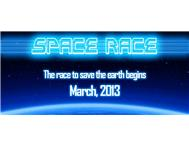 Space Race 3D- Space Shuttle games for iOS and Android Comi
