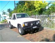 1998 NISSAN PATROL 4.2 DIESEL 4 X 4 //// VEHICLE IN DURBAN