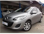 2011 Mazda 2 hatch 1.3 Active