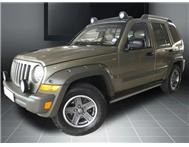 2007 JEEP CHEROKEE 3.7 RENEGADE