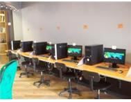 Start Your Own Business!!! Internet Cafe For Sale Hurry Now