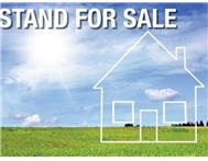 Vacant land / plot for sale in Swartruggens