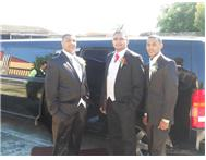 LIMOUSINE HIRE-WEDDING PACKAGES