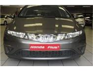 Honda Civic 1.8 i VTEC EXi 5 Dr Pretoria City