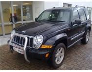 2006 Jeep Cherokee 3.7 L Cheap 4X4 R105 900