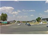 Commercial property to rent in Fourways
