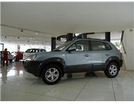 2009 HYUNDAI TUCSON 2.0 GLS - Awesome Quality - Best Value