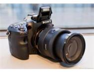 Sony Alpha SLT-A77V Digital SLR Camera Kit PAL with Sony 16-50mm Cape Town
