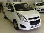 Chevrolet Spark 1.2 Campus 5-Door used for sale - 2013 Cape Town