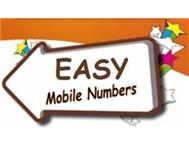 Easy Cell numbers- Make an offer