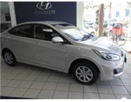 2013 Hyundai Accent New