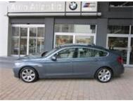 BMW Gran Turismo 530d Innovations used for sale - 2010 Cape Town