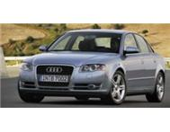 Audi a4 2.0 FSI MULTITRONIC SAVE R20 000