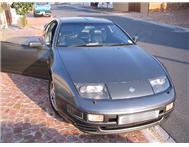 Nissan 300zx Twin Turbo needs a good home