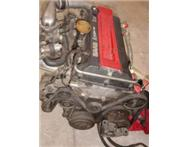 SAAB ENGINES AND GEARBOXES FOR SALE