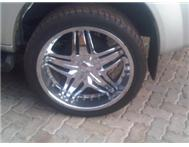 LENSO RIMS AND TYRES