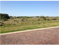 Vacant land / plot for sale in St Francis Bay Links