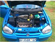 Corsa 1.4s alarm cl angel eyes and ...