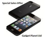 Apple iPhone 5 Full HD 16GB is R5 000 with Trade Discount