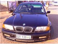pta junkmail Bmw 330 e46 2001 model...