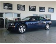 2006 Chrysler 300C 3.5 V6 Auto