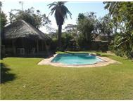 Durban North: 1 bedroom Garden Cottage