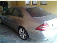 Mercedes Benz C320 CDI Priced to SELL!