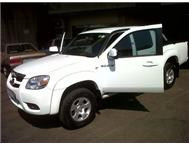 BT 50 DOUBLE CAB CRD 2X4 AUTOMATIC...