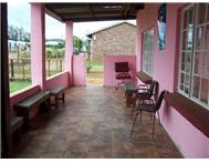 3 Bedroom House for sale in Patensie