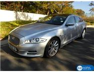 Jaguar - XJ 5.0 Premium Luxury