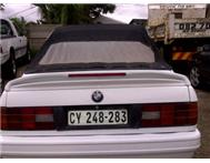 BMW 325i Cabriolet (Convertible) VE... Durban