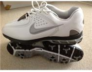 Nike Golf Shoes - Never been worn! Brand New. Nike AirZoom