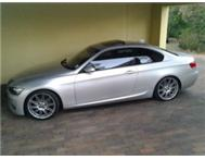 BMW 325i Motorsport Coupe for Sale
