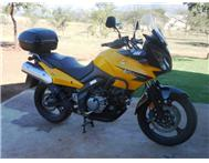 Suzuki V-Strom For Sale