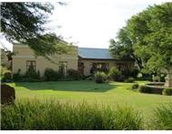 R 7 990 000 | House for sale in Vyfhoek Potchefstroom North West
