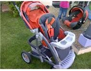 Graco Pram in Baby Maternity & Toys Western Cape Parklands - South Africa