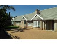 Full Title 4 Bedroom House in House For Sale Gauteng Randburg - South Africa