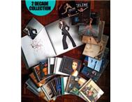 Celine Dion CD and DVD extended collection bonus book