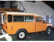 Landrover Series 3 for sale