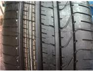 BMW 5 7 Series New Runflats Pirelli...